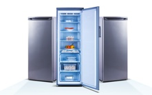 Fridge Freezers