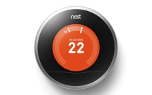 Nest Smart Thermometer
