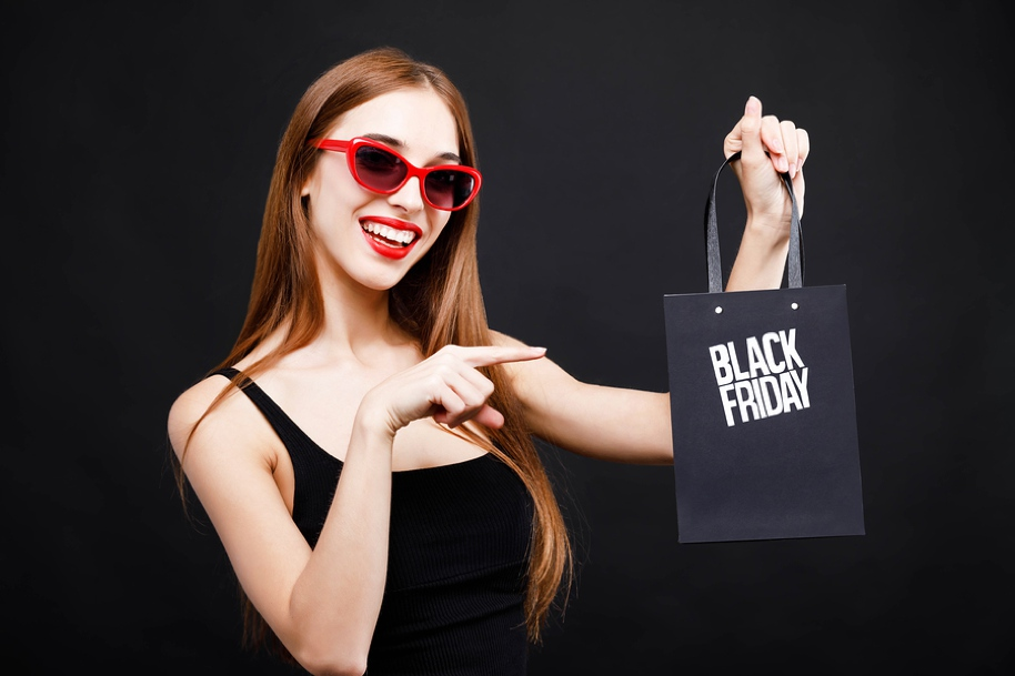 Black Friday Shopper