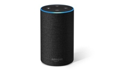 Amazon Alexa Home Assistant Smart Speaker