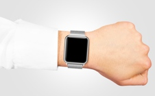 apple watch generic