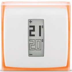 Netamo Smart Thermostat