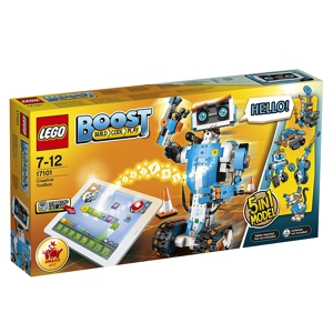 LEGO Boost Creative Toolbox Toy