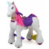 My Lovely Unicorn Electric Ride-On