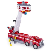 Paw Patrol Rescue Ultimate Fire Truck Play Set