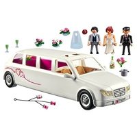 Playmobil 9227 City Life Wedding Limo