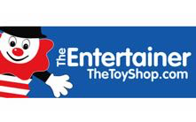 The Entertainer - Toys & Games