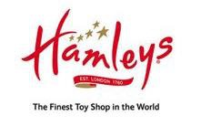 Hamleys - Toys & Games